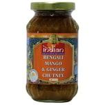 Truly Indian - Mango-Ingwer Chutney - 340g