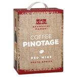 Brandvlei Manor Coffee Pinotage Rotwein trocken 14%BaginBox 3,0l