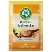 Lebensbaum Bio Bourbon Vanillezucker Tüten 32g, 4 Stück