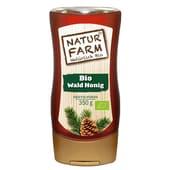Natur Farm Bio Waldhonig kräftig-würzig Tube 350g