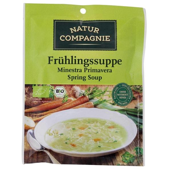 Nature Compagnie Bio Frühlingssuppe 37g