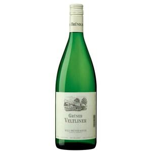 Weingut Bründlmayer Grüner Veltliner Weißwein 12,5% 1l