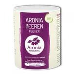 Aronia Original Bio Aroniapulver 100g