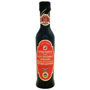 Fattorie Giacobazzi - italienischer Balsamico-Essig - 6% 250ml