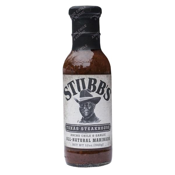 Stubb's - Marinade Texas Steakhouse - 345g