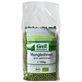 Grell Bio Mungbohnen 500g