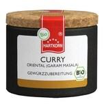 Hartkorn Bio Curry Oriental 60g