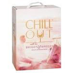 Chill Out Bright & Breezy Roséwein trocken Südafrika Westkap 12,5% BaginBox 3,0l