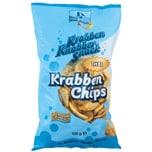 Werner Lauenroth - Krabben-Chips Thai Exotisch Spezialität - 100g