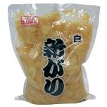 Endo - eingelegter Ingwer weiß GAri Shoga - 1kg/1,6kg