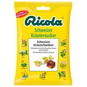 Ricola - Schweizer Kräuterzucker - 75g