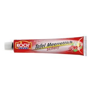 KOCHs - Tafel-Meerrettich scharf - 95g