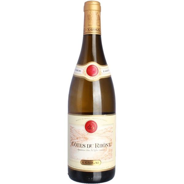 Guigal Côtes du Rhône Blanc AOC Weißwein 13,5% 0,75l