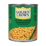 Golden Crown Zarter Junger Gemüsemais 570g/670g