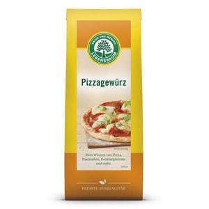 Lebensbaum Bio Pizzagewürz 30g