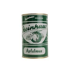 Steinhaus Apfelmus 4,25l