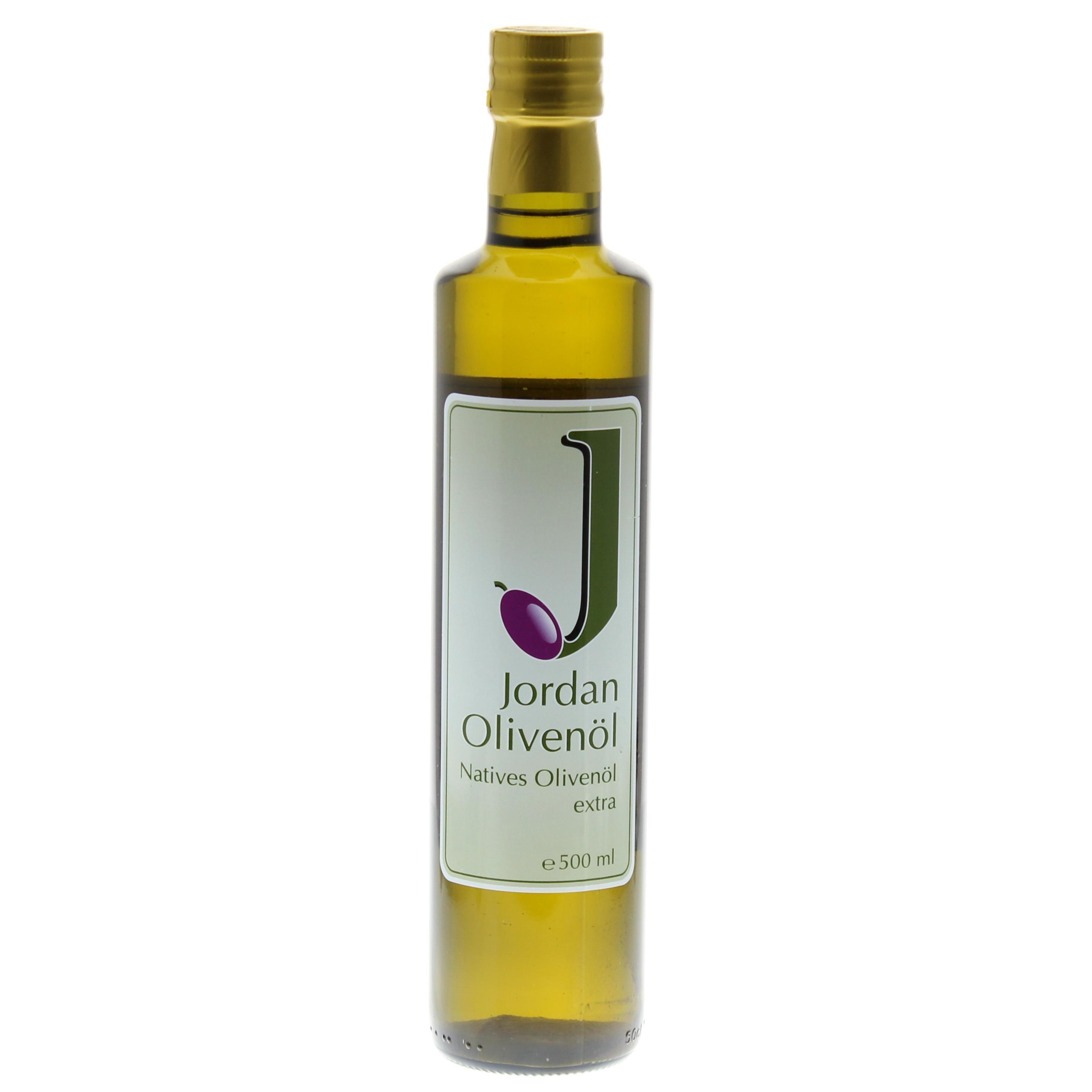 sale usa online reputable site hot sale Jordan - Natives Olivenöl extra Premium-Qualität Speiseöl Öl - 500ml