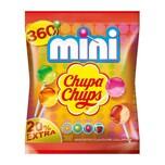 Chupa Chups - Mini-Lutscher - Lollipops - 360St - 2160g