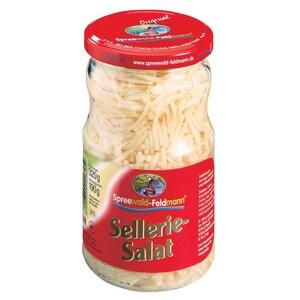 Spreewald-Feldmann Sellerie-Salat 190g
