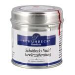 Schuhbeck's - Nudel Gewürzzubereitung - 50g