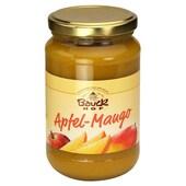 Bauck Hof Bio Apfel-Mango Fruchtmark 360g