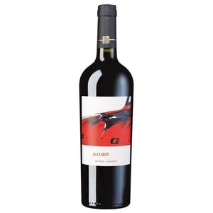 Vinas Don Martin Malbec 2013 Rotwein trocken 14,5% 0,75l