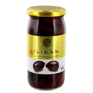 Iliada - Kalamata Oliven griechisch - 215g/370g