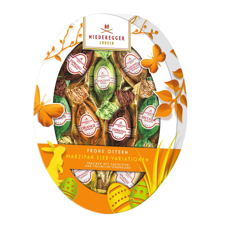 Niederegger Marzipan-Eier-Variationen 150g