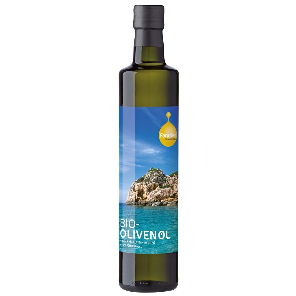 Fandler Bio-Olivenöl 250ml