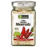 Easy Gourmet Bio Chili Ingwer Meersalz 190g