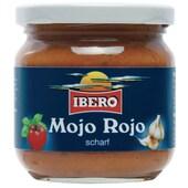 Ibero Mojo Rojo Gewürzsauce 185ml