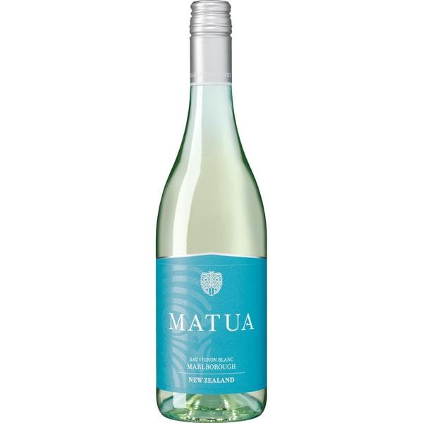 Matua Sauvignon Blanc Marlborough Weißwein trocken 13% 0,75l