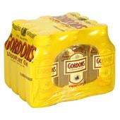 Gordon's London Dry Gin 12x0,05l