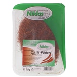 Niklas - Chili Fäden getrocknet - 25g