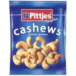 Pittjes - Cashews - 100g