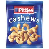 Pittjes Cashews 100g
