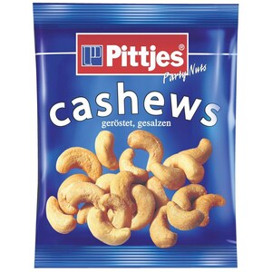 Pittjes - Cashews - 100g