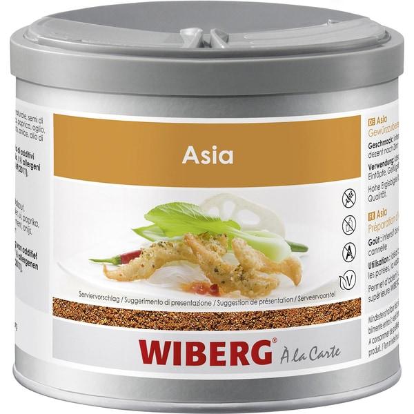 Wiberg - Asia Gewürzzubereitung - 300g/470ml