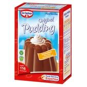 Dr.Oetker Puddingpulver Schokolade zum Kochen 900g