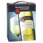 Robertson Winery Sauvignon Blanc Weißwein trocken 12,5% BaginBox 3,0l