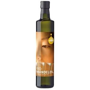 Fandler Bio-Mandelöl kaltgepresst 100ml