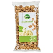 vegan leben Maulbeeren getrocknet Trockenfrüchte Trockenobst 125g