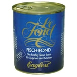 Englert - Fisch Fond Kraftbrühe - 800ml