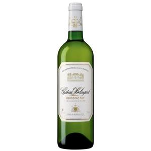 Château Bélingard Bergerac Sec Weißwein trocken 12,5% 0,75l