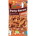 XOX Party-Bacon Chips 250g