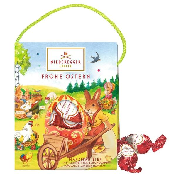 Niederegger Marzipan-Eier Ostertäschchen 85g