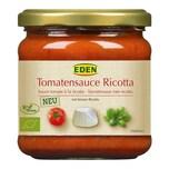 Eden Bio Tomatensauce Ricotta Pastasauce 375g