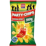 XOX - Party Chips - 350g