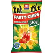 XOX Party Chips 350g