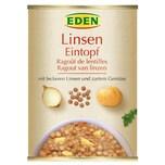 Eden Bio Linsen Eintopf 560g